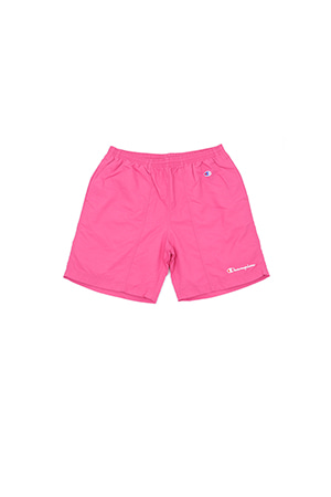 "Champion-ACTION STYLE  SHORT PANTS ""RED PURPLE"""