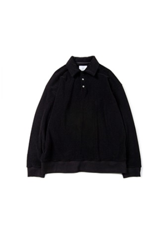 "BROWNYARD - Terry PK ""Black"""