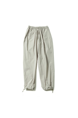 "BROWNYARD - Light Pants ""Light Grey"""